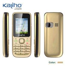 Cheap phone 1.8 inch dual sim card with camera k119
