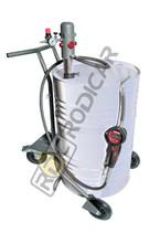 Mobile pneumatic oil dispenser RDC3 pump