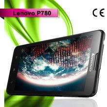 Lenovo P780 Smartphone MTK6589 Mobile Android 4.2 5.0