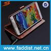 PU leather Galaxy Note 3 Leather Case Cover Unique Design