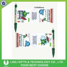 Ballpoint Gift Banner Pen For Promotional