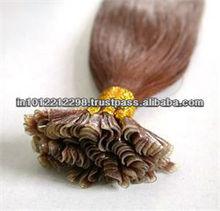 Italian Glue I Tip keratin Bond Hair Extensions