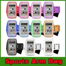 NO MOQ Sport Neoprene Phone Armband
