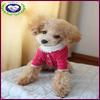 Wholesale six colors pet clothes lovable dogs dog clothes