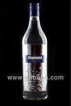 """Russian Vodka """"Diamond"""" 1Ll(1000ml)"""