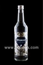 """Russian Vodka """"Diamond"""" 0.5L"""