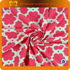 Wholesale Fabric 100% cotton cheap wholesale fabric Flower printed quilted fabric