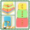 OEM design EVA foam swimming board/swmming floating board 0086-18925726989