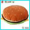 Good price food shape cushion