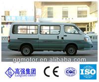 China foton view minivan for sale