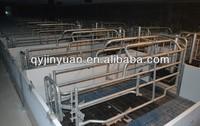 Animal husbandry farming installion/pig farming equipment/pig farrowing crate/
