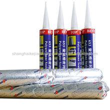 ISO9001 certified polyurethane sealant for bonding
