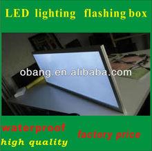 energy- saving advertising board LED light box