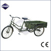 Mohard old fashioned three wheel tricycle MH-003