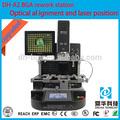 Usado estação de retrabalho bga laptop/celular/ipad placa-mãe para a estação de retrabalho bga