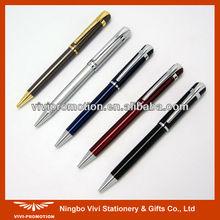Elegant Design Promotional Pen from China Factory (VBP052)
