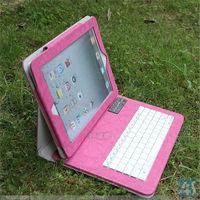 Waterproof case and keyboard for iPad Mini 2 / iPad Mini / iPad Air / iPad P-BLUETOOTHKB033