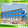 Sandwich Panel cheap prefabricated modular homes for sale