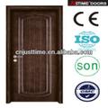 porta de madeira design