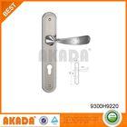 Modern Style Shower Door Handle Parts,Zinc Alloy Door Handle