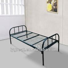 la acción individual poner la cama de china
