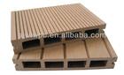 150x25mm composite plastic wood wpc decking garden path
