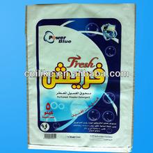 Hot pp woven detergent powder packing bag