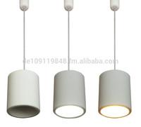Design Concrete lamp Hanging lamp pendant lamp concrete white