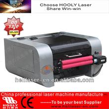 Mini Portable Christmas card Laser Cutting Machine For PC Film