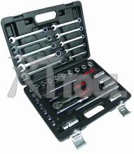 36pcs mechanical electrical hand tool SET RT TOOL