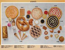 Fake Pastry