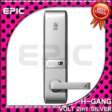 H-GANG VOLT 2 in 1 DIGITAL DOOR LOCK