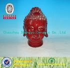 porcelain buddha figurine for garden decoration