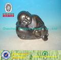 2014 caliente de la venta de dormir de buda tallado estatua de la decoración
