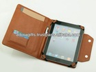 Leather covers for digital tablet covers/ electronic gadget leather covers