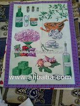 Custom things Printed Kitchen Towel