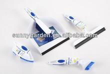 plastic cleaning brush set XQSG2097