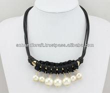 Statement Necklace Choker Necklace Chunky Necklace Fashion Necklace Women Bib Necklace