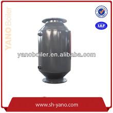 The Steam Boiler Economizer