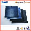 """Atacado jeans sarja azul escuro 9.6 oz 54/56"""" de largura de algodão tecido denim jeans na china"""
