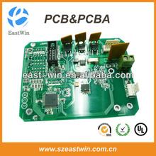 Automative Controller Pcb Assembly Pcba Board