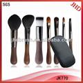 7 peças de alta qualidade pincéis de maquiagem set