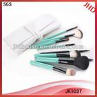 10pcs high quality make up brush set