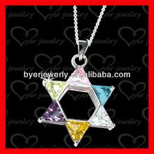 fashion jewelry sterling silver pendant bezel
