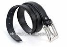 men's double pin belt buckle