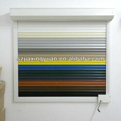 Modern Automatic Aluminum Roller Shutter