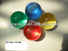 2012 Fashion diamond shape acrylic beads