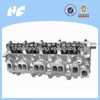 Cylinder head for Mazda WL engine