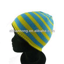 fashion high quality fashion winter hats kid