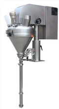 Spices Semi automatic powder Auger Filler